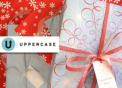 Uppercase_xmas